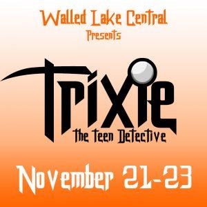 Trixie - Square