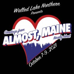 Almost, Maine - Shirt